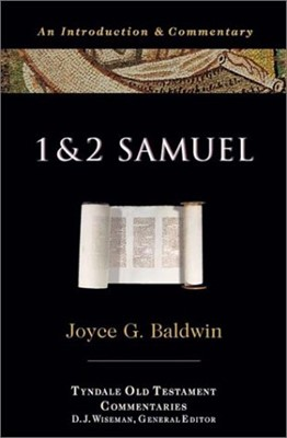 1 and 2 Samuel (Paperback)