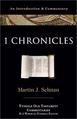 1 Chronicles (Paperback)