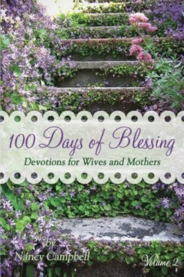 100 Days of Blessing (Paperback)