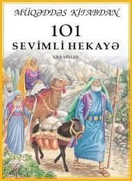 101 Sevimli Hekayə