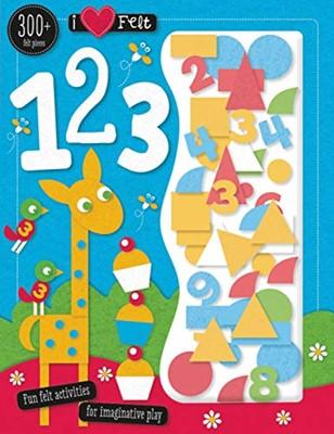 123 (Paperback)