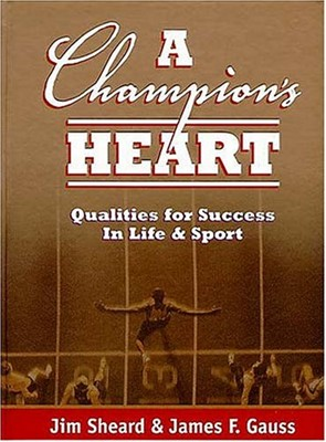 Champion's Heart, A (Hardcover)