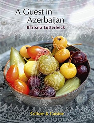 Guest In Azerbaijan, A (Hardcover)