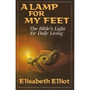 Lamp for My Feet, A (Paperback)