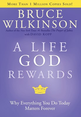 A Life God Rewards (Hardcover)