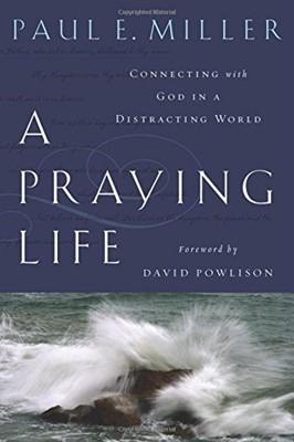 Praying Life, A (Paperback)