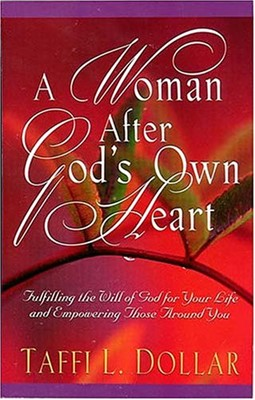 Woman After God's Own Heart, A (Paperback)
