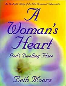 Woman's Heart, A (Paperback)