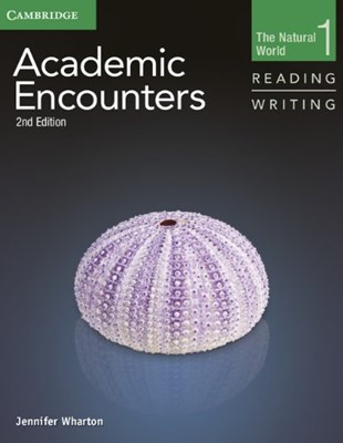 Academic Encounters Reading and Writing (Paperback)