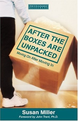 After The Boxes Are Unpacked (Paperback)