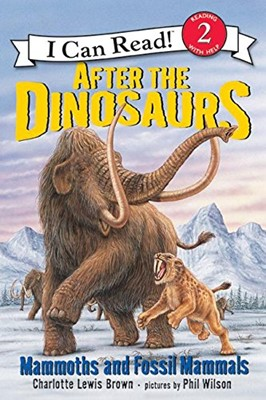 After the Dinosaurs (Paperback)