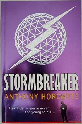 Stormbreaker (Paperback)