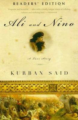 Ali and Nino (Paperback)