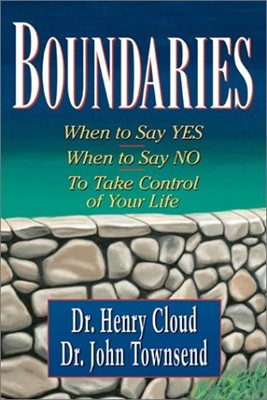 Boundaries (Paperback)