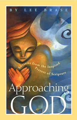 Approaching God (Paperback)
