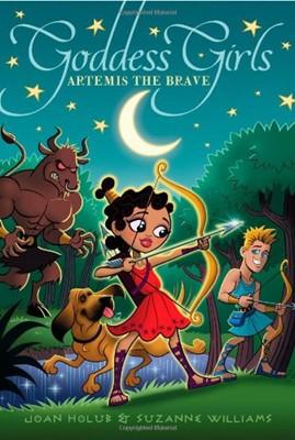 Artemis the Brave (Paperback)