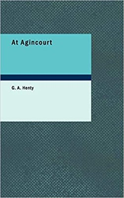 At Agincourt (Paperback)