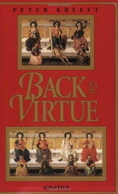 Back to Virtue (Paperback)