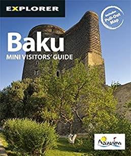 Baku Mini Visitors' Guide (Mass Market Paperback)