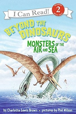Beyond the Dinosaurs (Paperback)