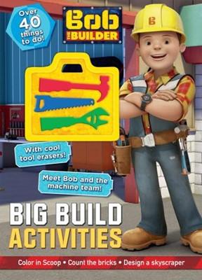 Bob the Builder (Paperback)
