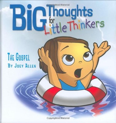 Big Thoughts for Little Thinkers (Hardcover)