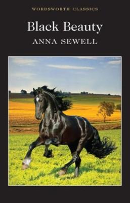 Black Beauty (Paperback)