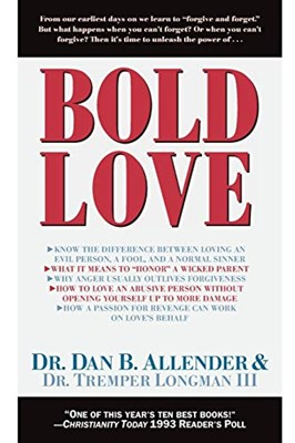 Bold Love (Paperback)