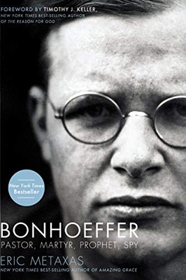Bonhoeffer (Hardcover)