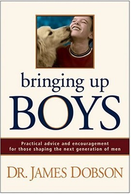 Bringing Up Boys (Paperback)