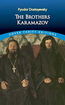 Brothers Karamazov, The (Paperback)