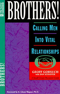 Brothers! (Paperback)