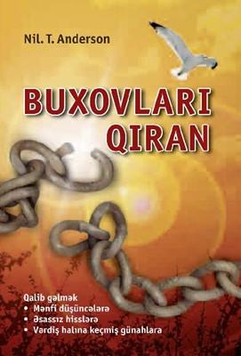 Buxovları Qıran (Paperback)