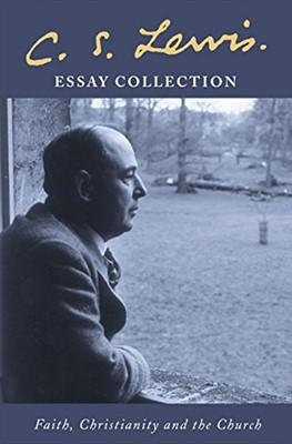 C.S.Lewis: Essay Collection (Paperback)