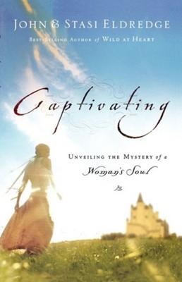Captivating (Paperback)