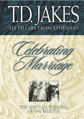 Celebrating Marriage (Hardcover)