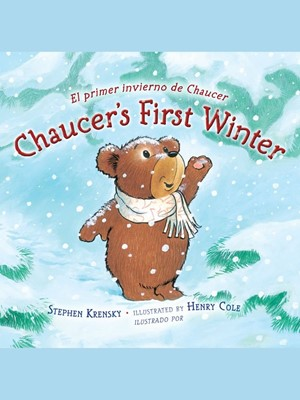 Chaucer's First Winter El Primer Invierno De Chaucer (Paperback)