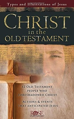 Christ in the Old Testament (Paperback)