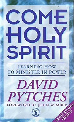 Come Holy Spirit Revised Edition (Paperback)