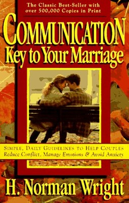 Communication Key To Your Marriage (Paperback)