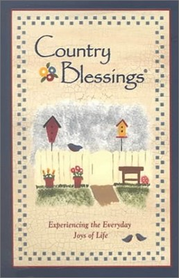 Country Blessings (Hardcover)
