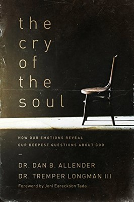The Cry Of The Soul (Paperback)