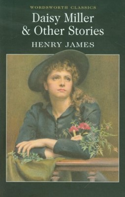 Daisy Miller and Other Stories (Paperback)