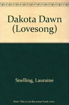 Dakota Dawn (Mass Market Paperback)