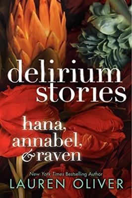 Delirium Stories (Paperback)