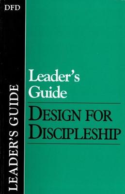 Design for Discipleship: Leader's Guide