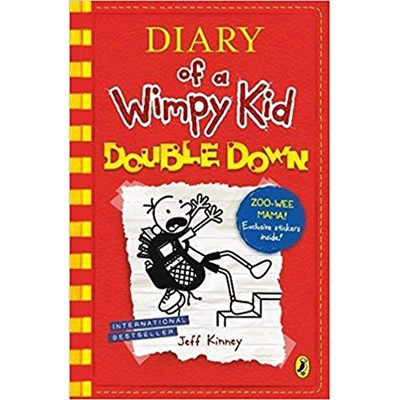 Double Down (Paperback)