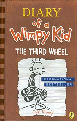 Third Wheel, The (Paperback)