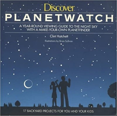 Discover Planet Watch (Paperback)