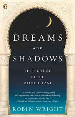 Dreams and Shadows (Paperback)